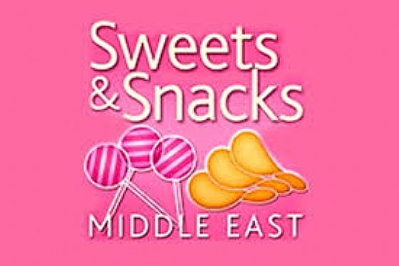 Prossima tappa: Sweets and Snacks di Dubai