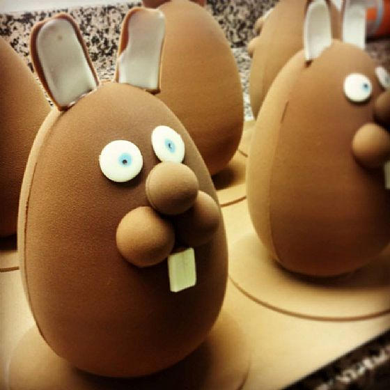 France: waiting for Easter ...