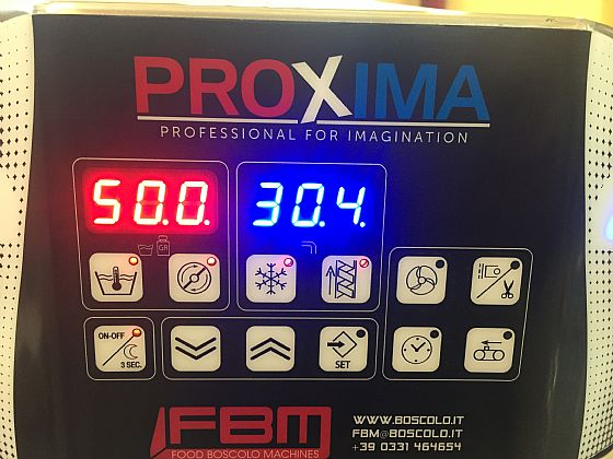 The power of Fbm tempering machines!