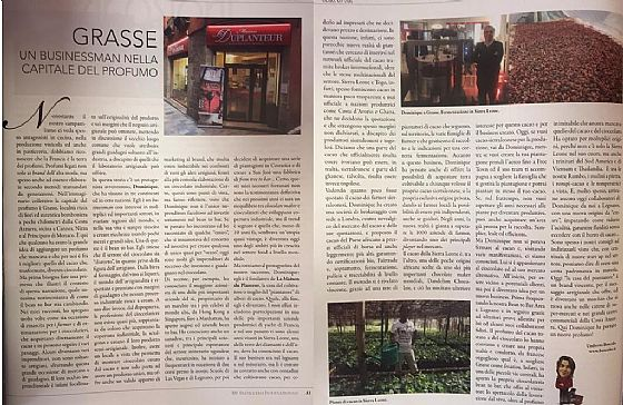 "A new story on ""Pasticceria Internazionale"" with our signature..."