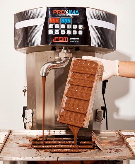 "Australia. Ancora ""chocolate makers"" con Fbm!"